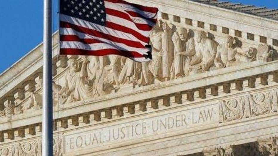 Supreme Court to hear Texas abortion law case