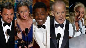 Four4Four: The panel recaps the weirdest moments of the Oscars and did Chris Rock prove a worthy host by skewering 'racist' Hollywood?