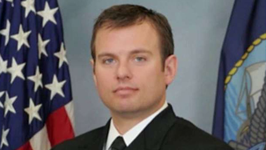 Byers rescued American hostage in Afghanistan