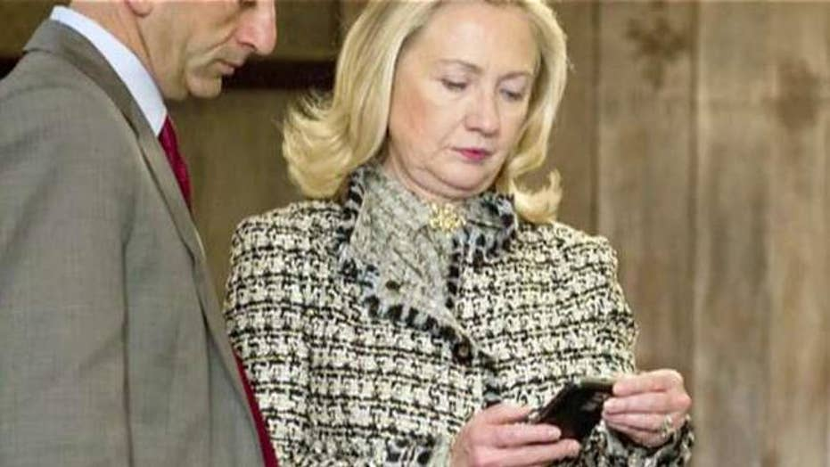 State Dept. set to release final batch of Clinton emails