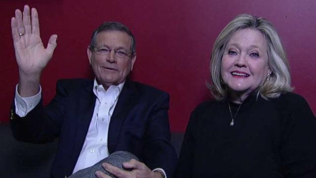 Meet Ainsley Earhardt's parents