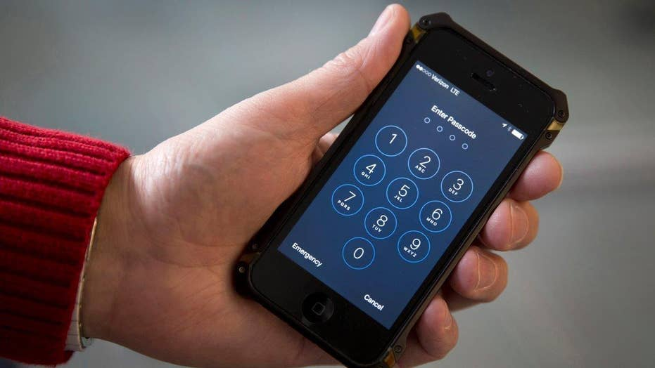 Apple - FBI fight puts US in uncharted waters