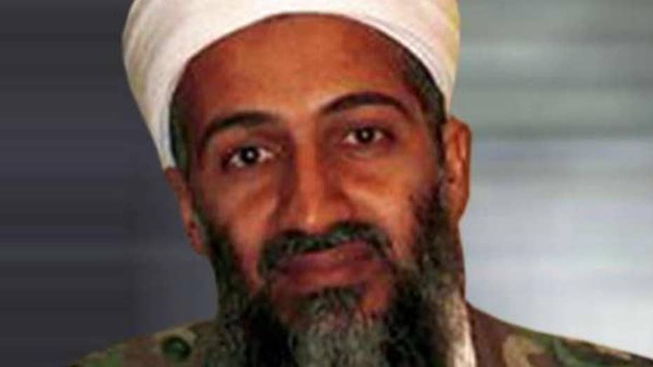 Usama Bin Laden documents released, including will