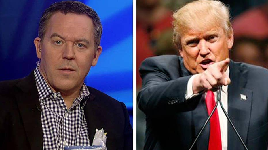 Gutfeld: Are Republicans about to elect a loser?