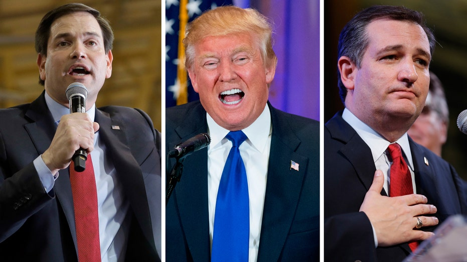 Super Tuesday's biggest surprises, disappointments