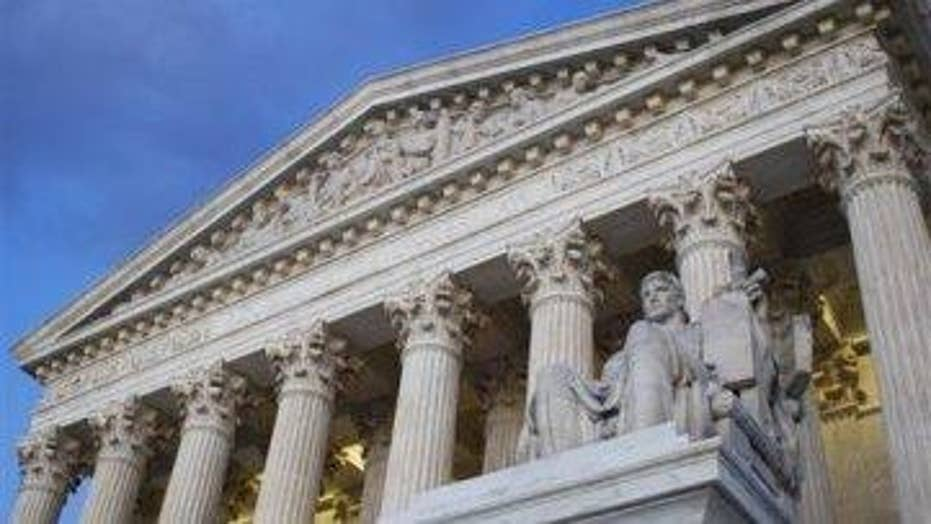 Supreme Court to hear major abortion case over Texas law
