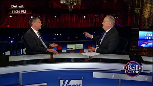birkin bag prices - RIGHT SPEAK: John Kasich Post Debate interview with Bill O'Reilly ...