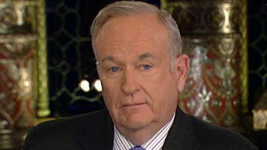 'The O'Reilly Factor': Bill O'Reilly's Talking Points 3/3