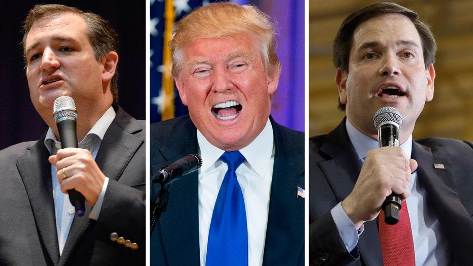Where do Michigan voters stand before tonight's debate?