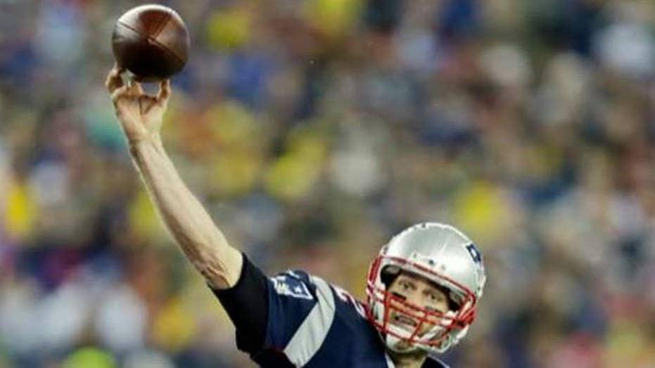 NFL asks court to overturn 'deflategate' ruling