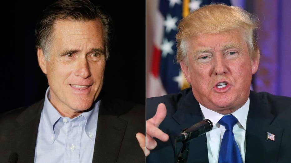 Will Romney speech make any difference?