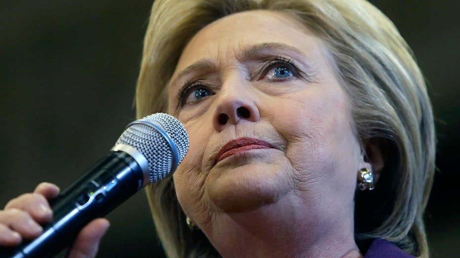 Is Hillary Clinton inching closer to possible indictment?