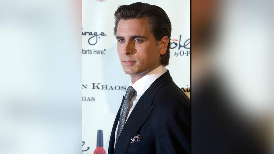 Who wants to party with Scott Disick?