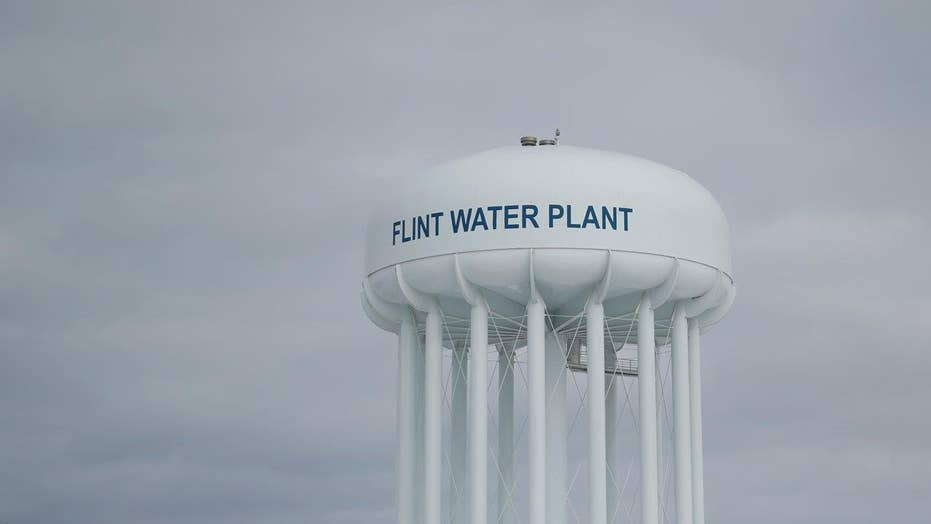 Is Flint water crisis being politicized?