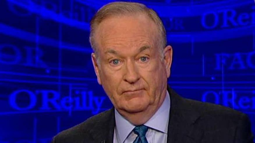 'The O'Reilly Factor': Bill O'Reilly's Talking Points 3/7