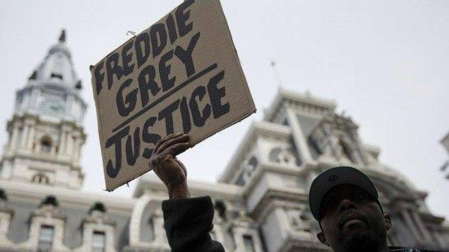 Md. appeals court rules Officer William Porter can be forced to testify against colleagues in death of Freddie Gray. The 'On the Record' legal panel takes a closer look.