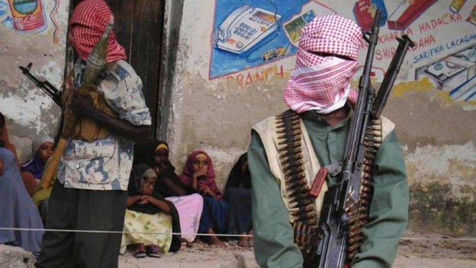 Al-Shabaab fighters killed in 'very successful' US operation