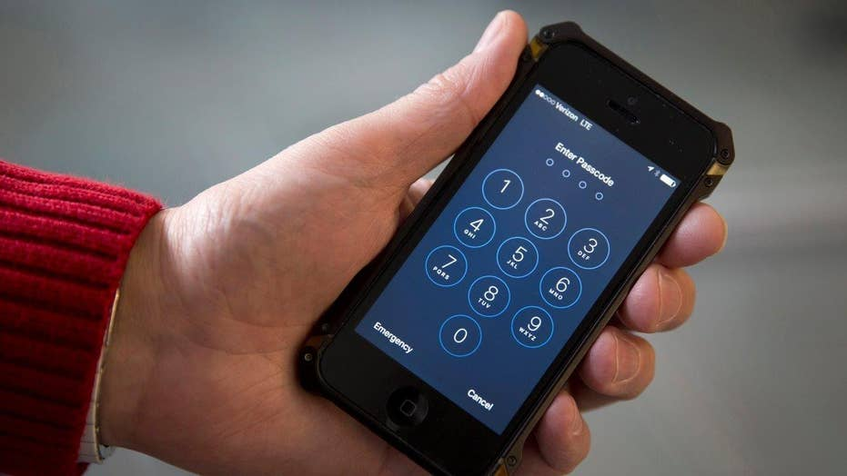 Criminals reportedly drawn to iPhones because of data lock