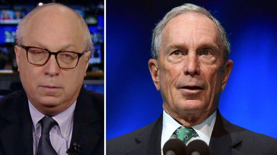 Bloomberg adviser: I'm sad that he made this decision