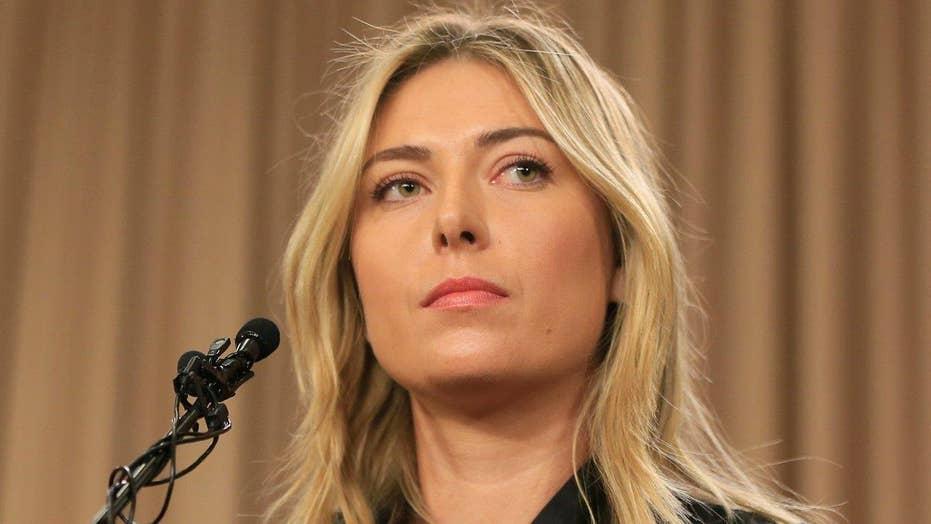 Maria Sharapova failed drug test costs her $$