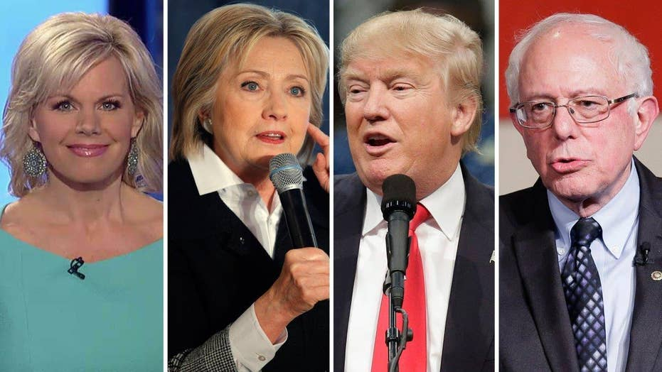 Gretchen's Take: 2016 election playing out like a TV drama