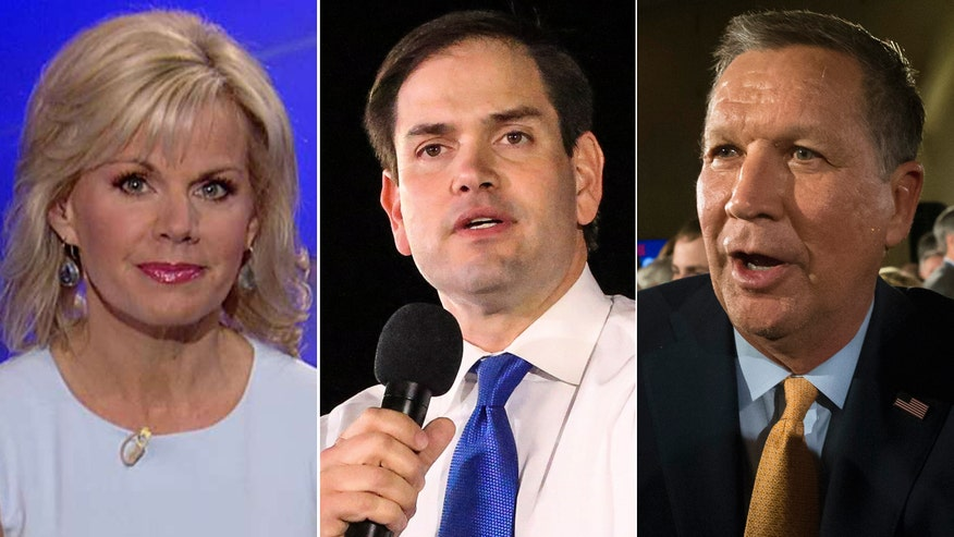 Will Rubio or Kasich fall on the sword to help Cruz?