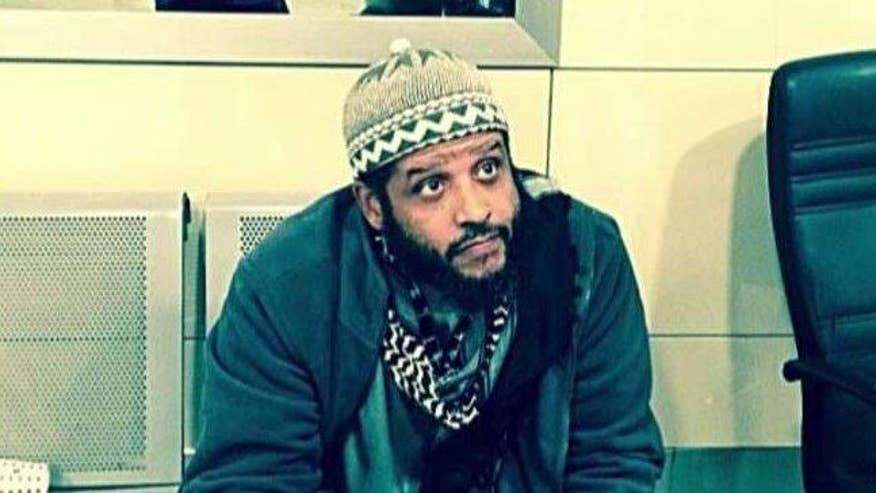 Tairod Pugh convicted of trying to join ISIS; Rick Leventhal reports from Brooklyn, New York