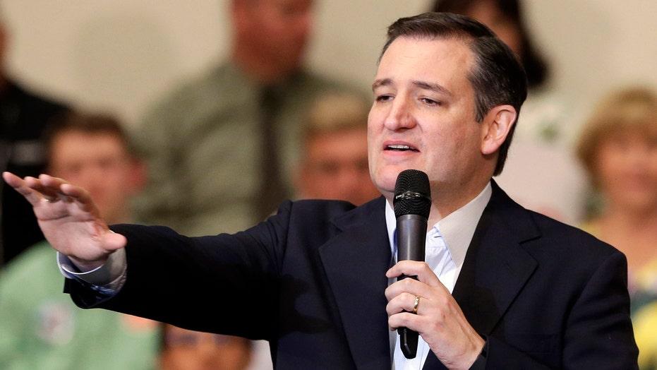 Cruz campaigns in Florida following Idaho primary win