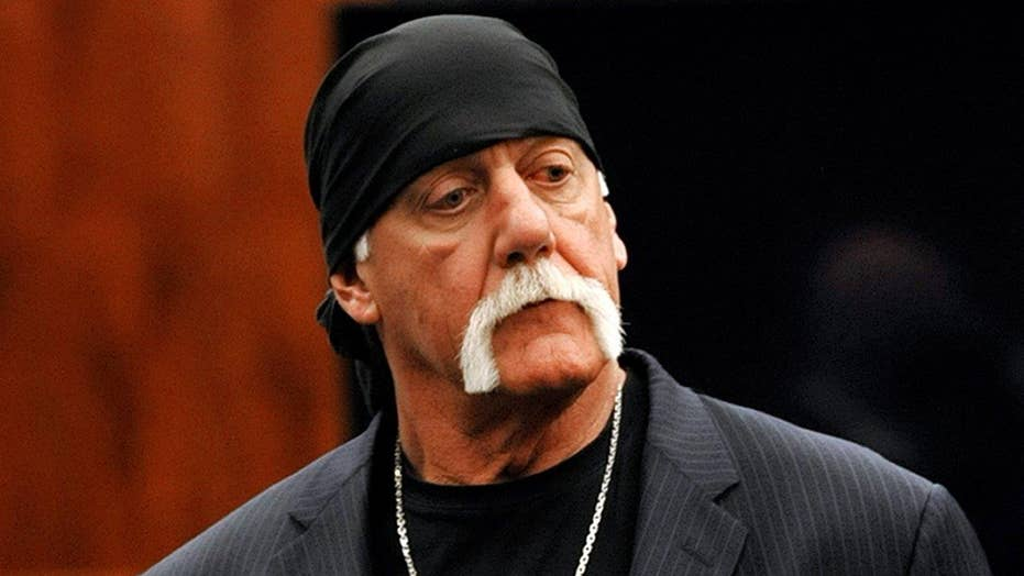 Impact of Hogan's testimony on $100M suit against Gawker