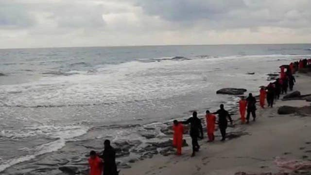 Religious leaders press to call Christian killings genocide
