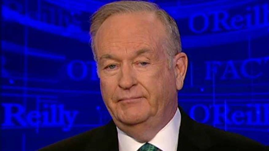 'The O'Reilly Factor': Bill O'Reilly's Talking Points 3/10