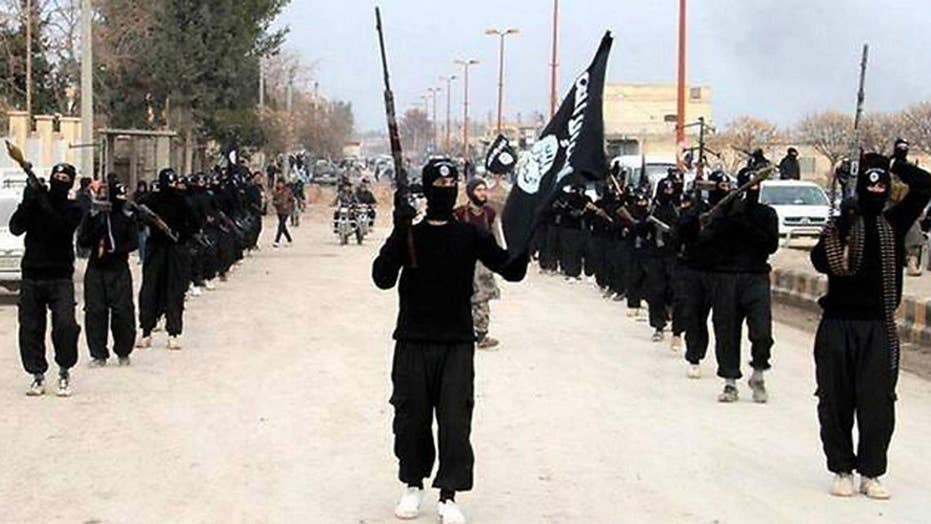 Identities of thousands of ISIS recruits leaked