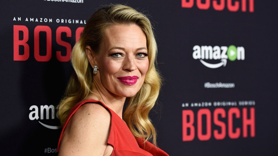 Bosch' star Jeri Ryan proud of bimbo-free career | Fox News