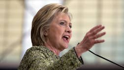 """Former Hillary Clinton IT specialist Bryan Pagliano, a key witness in the email probe who struck an immunity deal with the Justice Department, has told the FBI a range of details about how her personal email system was set up, according to an intelligence source close to the case who called him a """"devastating witness."""""""