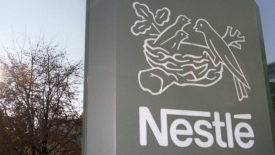 Nestle recalls millions of meals after glass found in them