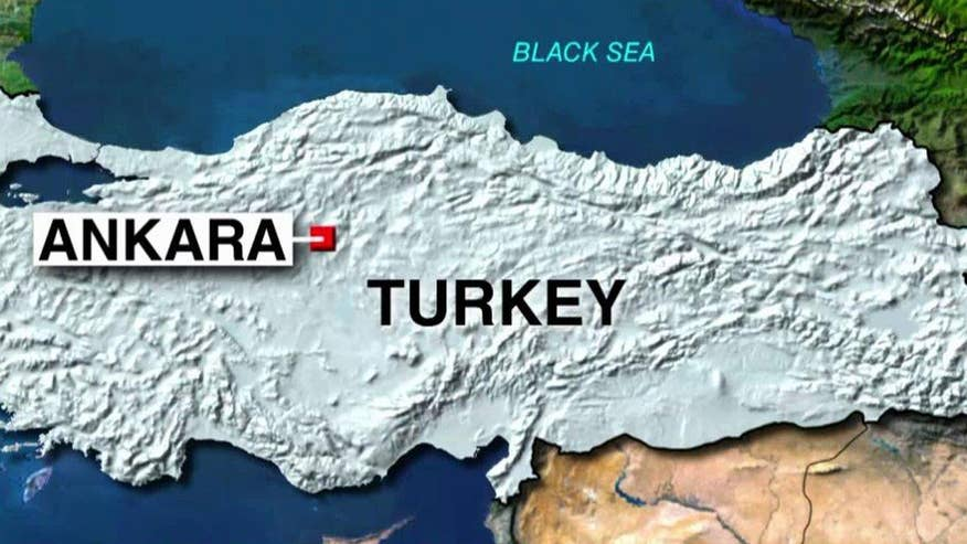 Turkish broadcasters report multiple casualties