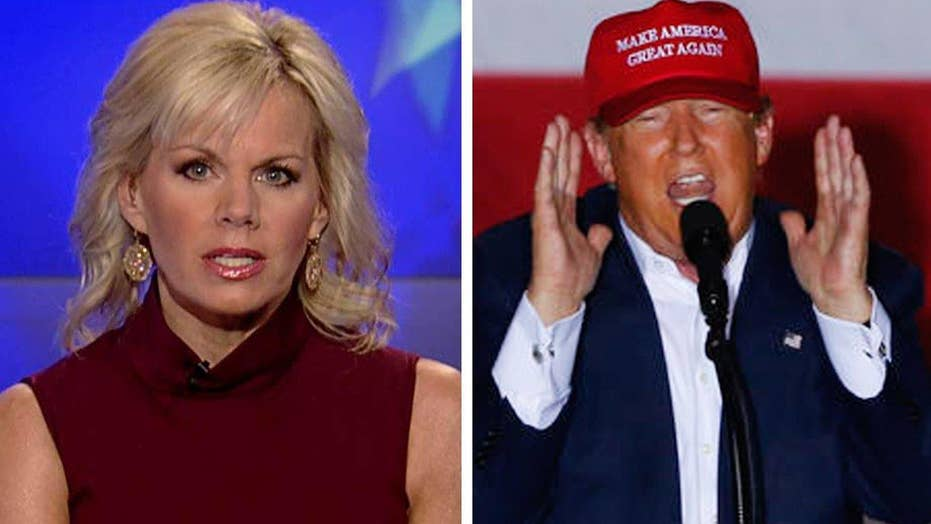 Gretchen's Take: Media outlets fueling Trump protesters