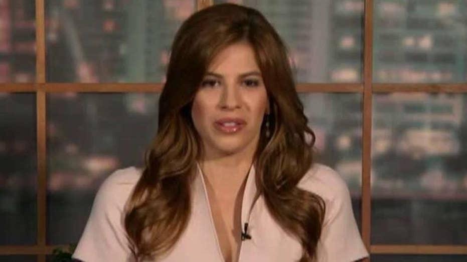 Michelle Fields' resignation deepens the rift at Breitbart