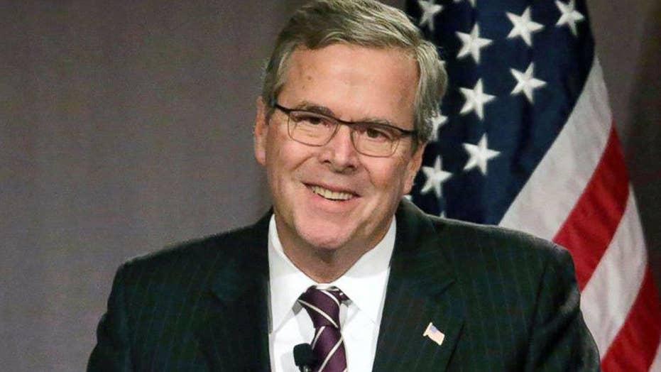 Will Jeb Bush's endorsement matter?