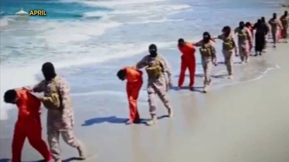 Push to declare Mideast Christians 'genocide victims'
