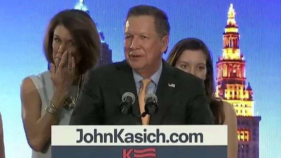Kasich: It's my job to listen to you and fix problems