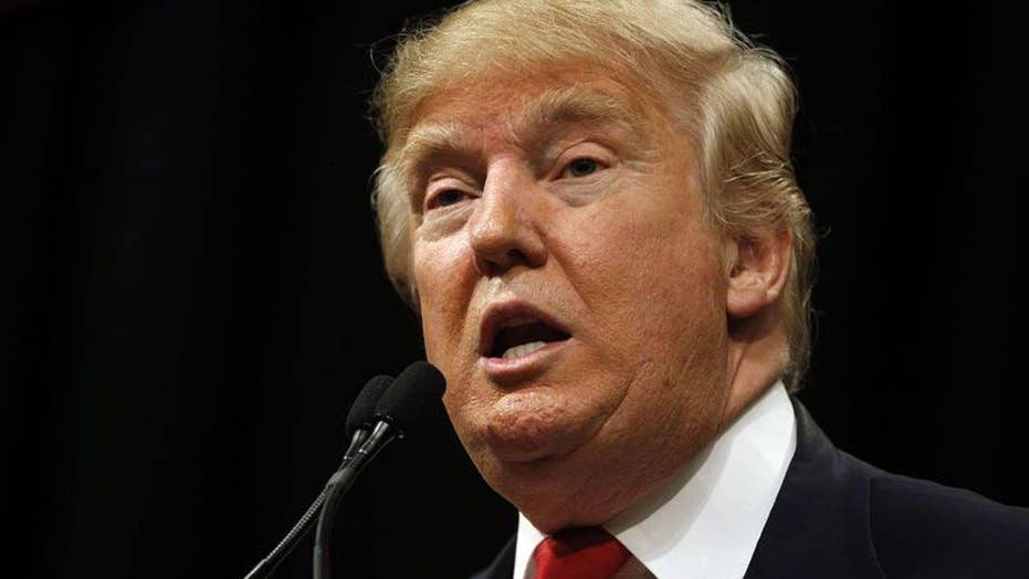 Super Tuesday II a huge night for Donald Trump