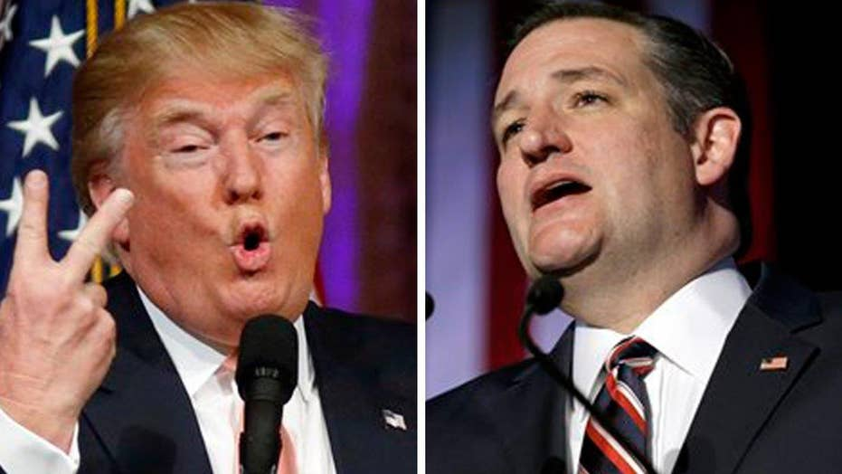Cruz or Trump? Plouffe: Republicans must 'pick their poison'