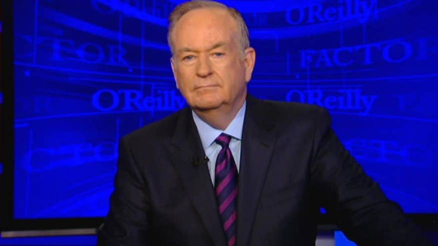 'The O'Reilly Factor': Bill O'Reilly's Talking Points 3/16