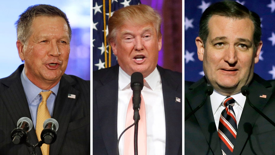 Is a contested convention now more likely for the GOP?