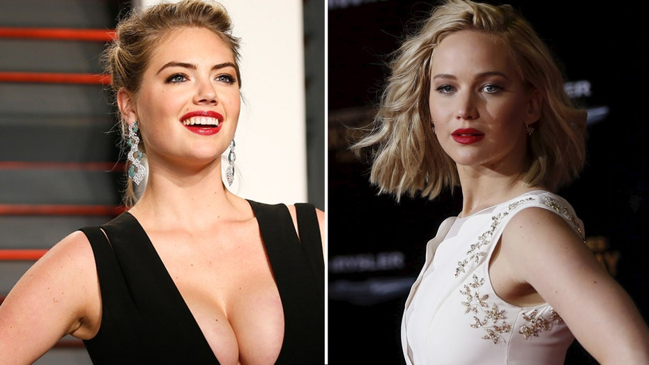 Nude pic hacker pleads guilty: Can celebs breathe easy?