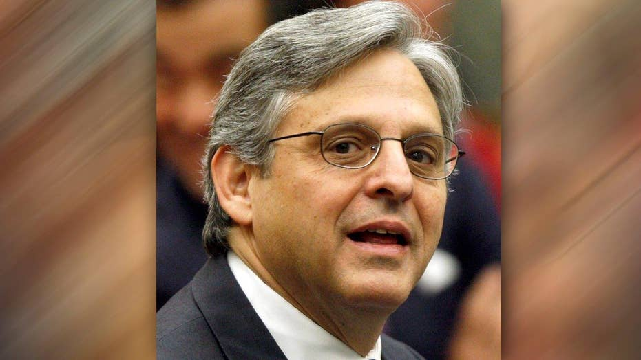 Will lawmakers move forward with Garland nomination?