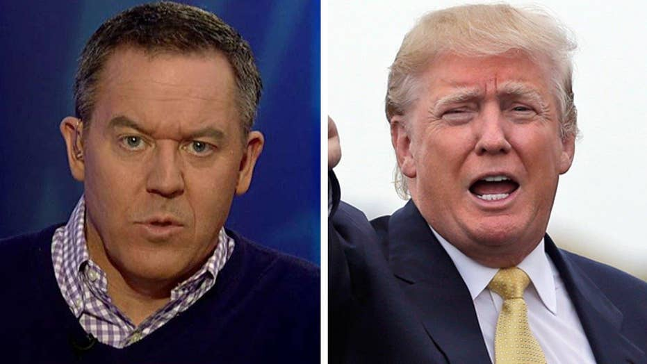Gutfeld: Who would Trump supporters riot against?