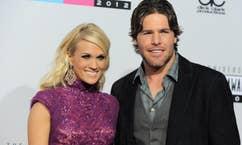 Fox 411: Carrie Underwood says no to husband, Garth Brooks duet
