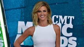Fox 411: Erin Andrews thanks fans for support, ready to get back to work